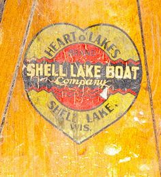 Shell Lake Boat Company