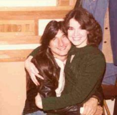 Young Steve Perry | 1000+ images about STEVE PERRY on Pinterest | Steve perry, Singers and ...