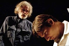 David och Bruce Banner