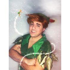 Die 18 Besten Bilder Von Peter Pan Kostüm Selber Machen In 2019