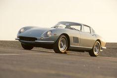 1966 Ferrari 275 GTB/6C 08327
