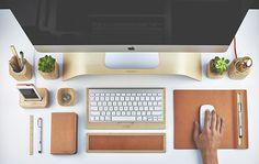 The Grovemade Desk Collection - artnau.