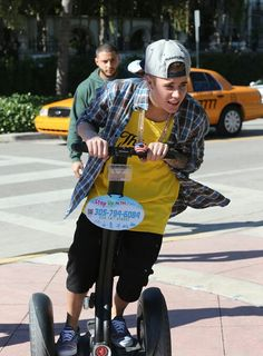 """Justin be like: """"they see me Rollin they hatin."""""""