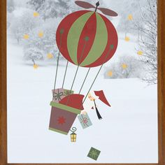 1000 images about fensterbilder weihnachten on pinterest. Black Bedroom Furniture Sets. Home Design Ideas