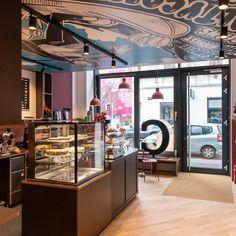 Die schönsten Gastgärten in Wien – Teil 1   1000things Lokal, Popcorn Maker, To Go, Kitchen Appliances, Home, Pain Au Chocolat, Deep Breath, Wine Vineyards, Tips