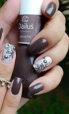 Opi, Lotus, Nail Designs, Nail Polish, Nail Art, Makeup, Fashion, Nail Hacks, Tattoo