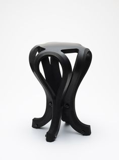 Rubber Stool by h220430 Design Studio