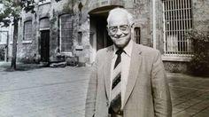 Directeur H.S. Born Huis van Bewaring Leeuwarden