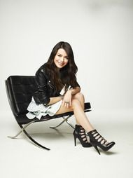 iCarly, Carly