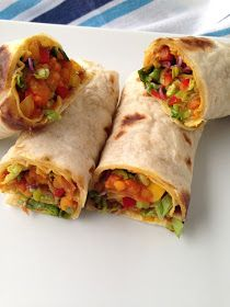 Vegan Main Course, Vegetarian Recipes, Healthy Recipes, Weekday Meals, Frijoles, Healthy Food Options, Vegan Pizza, Wrap Sandwiches, Special Recipes