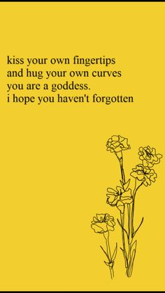 aesthetic yellow wallpapers baddie iphone quotes backgrounds phone quote happy 90s poetry edgy captions confidence aesthetics 3d period simple heart