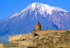 Mount Ararat, in eastern Turkey near the Armenian and Iranian borders (see it on a map), is worth visiting just for the jaw-dropping views of its snowcapped summit. However, its biggest draw for eons has been the enduring legend that Ararat is the burial place of Noah's Ark. Explorers from Marco Polo to modern-day archaeologists have looked, but so far no one has found it. Or have they?