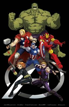 The Avengers •Coran 'Kizer' Stone
