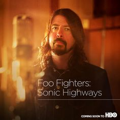Sonic Highways is the Dave Grohl music documentary I never knew I wanted. So far my favorite has been D.C., but Austin is a close 2nd.