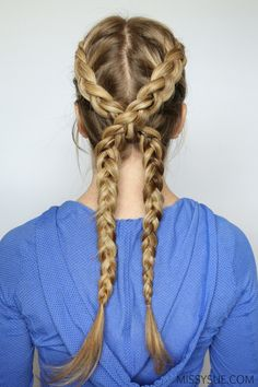 sporty-hairstyles-tutorial