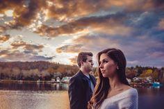 Halifax Engagement Photography: Kasia & Richard – Topher & Rae Studios   Halifax Wedding & Portrait Photographers