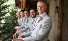 Wedding Photography | Groomsmen | The Lodge at Breckenridge, Colorado | http://thelodgeandspaatbreck.com/