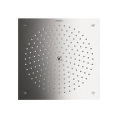 Hansgrohe Raindance - Raindance 260 Square 1-Jet Showerhead