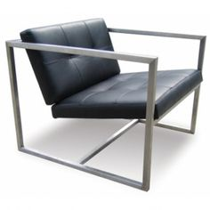 Кресло Delano Chair · Living Room ChairsLounge ...