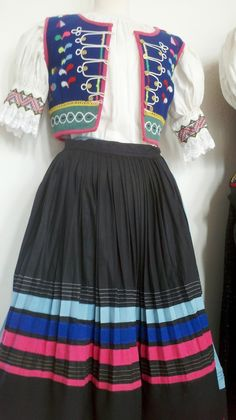 Though a small area roughly the size of West Virginia, the Carpatho-Rusyn homeland, known as Carpatho-Rus', boasts a wide variety of fol. Cultural Center, Folk Costume, My Heritage, Dance Costumes, Traditional Outfits, Really Cool Stuff, Ukraine, Ethnic, High Waisted Skirt