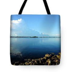 Tote Bag - Florida Panorama