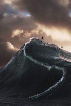 z-arb:  By Cameron Sandercockon Flickr > Poema Título: Sonhos Apenas Com Os Pés > Sonho a escalar os montes / Sem as mãos, apenas os pés / Uitlizo para transpor revés / Sonho atravessando pontes. > Sonho a galgar os mares / Subindo naquelas cristas  / Das mais altaneiras ondas / Dos sonhos subliminares. > Depois desço pelas franjas / Para começar tudo de novo / Sem as mãos e pés apenas. > De: Marcos Gomes da Silva  > Quando: 03/08/2015 - 19:37hs > Onde: Ji-Paraná, Rondonia, Brazil