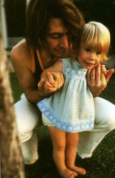 """Forget Me Never. Charlie Watts """"I hate leaving home."""" Charlie and Seraphina, Los Rolling Stones, Like A Rolling Stone, Charlie Watts, Sympathy For The Devil, Ronnie Wood, Stone World, British Invasion, Rhythm And Blues, Bands"""