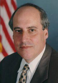 Dan Glickman former United States Secretary of Agriculture