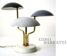Gino Sarfatti - Table lamp