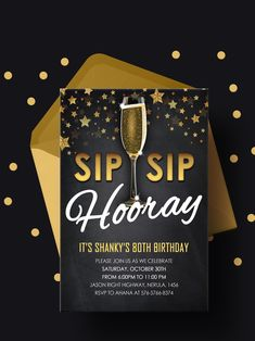 24 Best BIRTHDAY INVITATIONS images in 2020