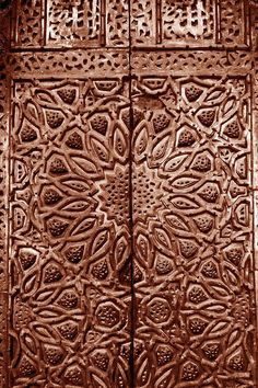 The gate to History. by Marwa Morgan, via Flickr