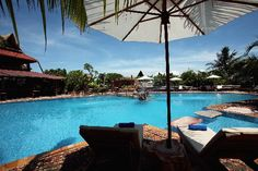 veranda resort in Kep, Cambodia.... this is a virtually undiscovered paradise for honeymooners and those in need of a vacation