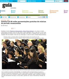 Veículo: site Guia Folha. Clique na imagem para ver a matéria completa.