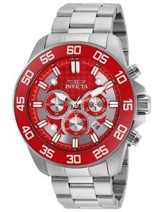 3219a5b471d 10 Best Invicta New Watches! images