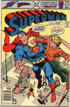 Superman (Volume) - Comic Vine