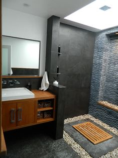 Interior Design Idea Photo Design Idea: Bali Bathroom Interior Design ...