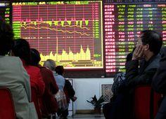 """7月8日(星期三)是中共大举救市的第3天,沪指低开6.97%。截至收盘沪指报3507.09点,跌5.9%,深成指跌2.94%,创业板报0.51%。从中共推出""""国家级""""救市措施以来的三天来看,大股市继续延续之前的跌势。 - 中国经济"""