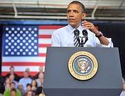 """Obama accusa i leader Europei di essere complici della crisi, colpevoli di non dire la verità ai propri elettori.  """"Lo speaker della Camera, il repubblicano John Boehner, gli fa eco: «Dove sono i posti di lavoro?», si chiede rivolgendosi al presidente. Dura la risposta: «Io faccio il mio meglio per famiglie ed imprese», dice Obama. Mentre di Romney una cosa è certa: «Vuole solo agevolare i ricchi»"""""""