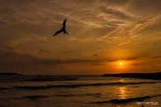 Cartagena Sunset by Germán Ruiz on 500px
