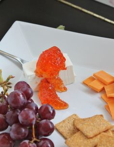 Canadian Preserving Traditions: Red Pepper Jelly Recipe
