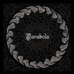 Parabola by Tool cover