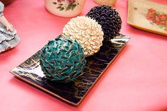 esferas de ceramica decoracion - Buscar con Google