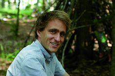 """Phiilip Bruchner: """"La naturaleza es el espacio ideal para que la autoestima de niñas y niños se desarrolle"""""""