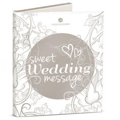 Sweet Wedding Message