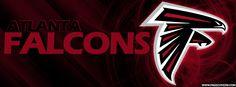 Atlanta Falcons Team Cover
