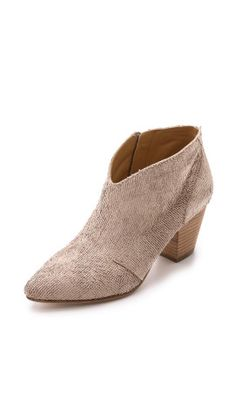 Belle by Sigerson Morrison Yoko Booties |