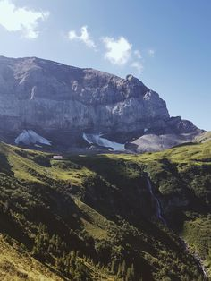 Dents du Midi Hüttenwanderung Wallis, Midi, Mount Rainier, Journey, Mountains, Nature, Travel, Instagram, Teeth