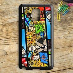 5Sos Superhero Samsung Galaxy Note 5 Case   armeyla.com