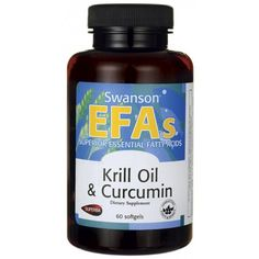 Shop the best Krill Oil and Curcumin Supplement products at Swanson Health Products. Trusted since we offer trusted quality and great value on Krill Oil and Curcumin Supplement products. Great Lakes Gelatin, Apple Cider Vinegar Pills, Supplements For Hair Loss, Curcumin Supplement, Best Green Tea, Krill Oil, Cod Liver Oil, Prevent Diabetes, Essential Fatty Acids