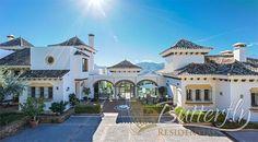 Unique Family Villa for Sale in La Zagaleta, Benahavís